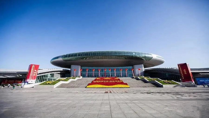 """2020第二十届新疆国际农业博览会,""""预""""见海和威"""