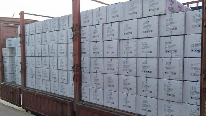 海和威水溶肥厂家-品类齐全,提质增产
