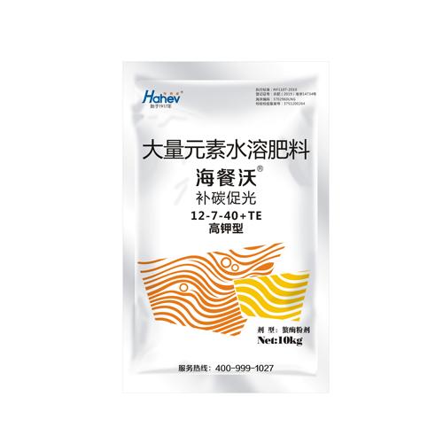 海餐沃-高钾型大量元素水溶肥