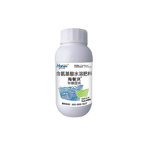 海餐沃- 含氨基酸水溶肥料100g