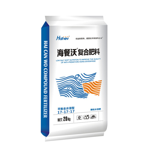海餐沃-平衡型颗粒复合肥