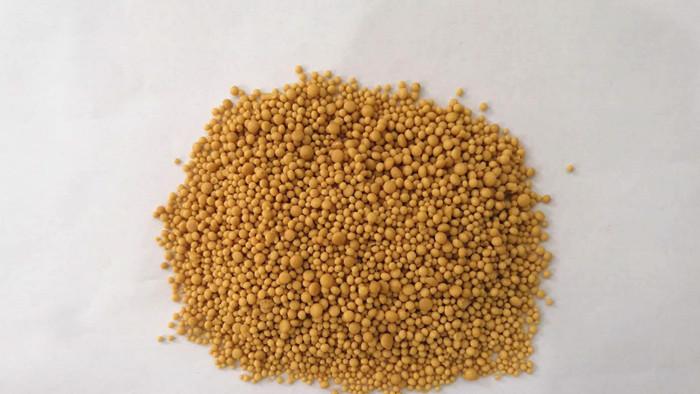 颗粒水溶肥有什么优势